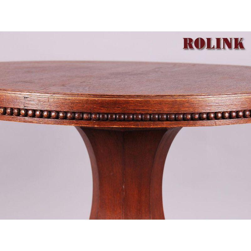 vintage wohnzimmertisch: Vintage Tisch , Esstisch , Wohnzimmertisch , rund , 70er 80er Jahre