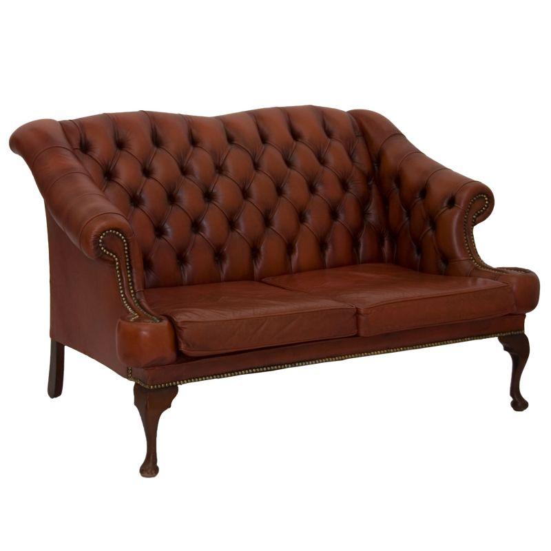 loveseat sessel leder. Black Bedroom Furniture Sets. Home Design Ideas