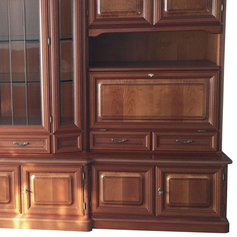 71 wohnzimmerschrank in kirschbaum wohnzimmerschrank englisch kirschbaum beleuchtet. Black Bedroom Furniture Sets. Home Design Ideas