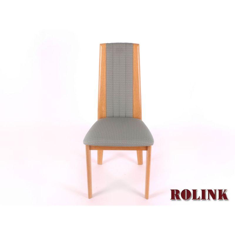 esszimmerst hle 6er set mintgr n. Black Bedroom Furniture Sets. Home Design Ideas