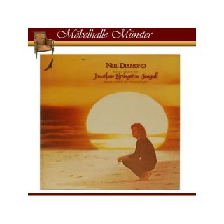 Jonathan Livingston seagull : original motion picture sound track / Neil Diamond